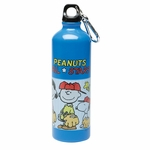 Peanuts All Stars Water Bottle