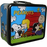 Peanuts Group Lunch Box