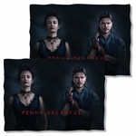 Penny Dreadful Chandler and Ives FB Pillow Case
