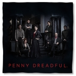 Penny Dreadful Stair Cast Bandana