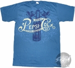Pepsi Cola Bottle T-Shirt