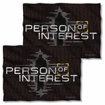 Person Of Interest Numbers FB Pillow Case