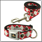 Superhero Leashes and Collars
