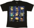 Phineas and Ferb Boxed Youth T Shirt