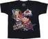 Phineas and Ferb Colorado Avalanche Juvenile T Shirt