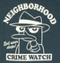 Phineas and Ferb Crime Watch T Shirt Sheer