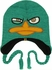 Phineas and Ferb Knit Lapland Beanie