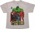 Phineas and Ferb Marvel It's Go Time Youth T-Shirt