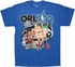 Phineas and Ferb NBA 2012 Orlando T Shirt