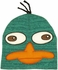 Phineas and Ferb Perry Beanie