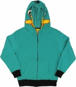Phineas and Ferb Perry Youth Hoodie