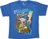 Phineas and Ferb Roller Coaster Juvenile T-Shirt