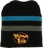 Phineas and Ferb Stripes Beanie
