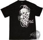 Pike Apparel Skulls T-Shirt