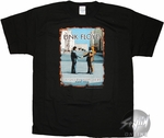 Pink Floyd Album Cover T-Shirt