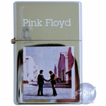 Pink Floyd Backlot Lighter