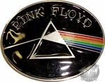 Pink Floyd Dark Side Belt Buckle