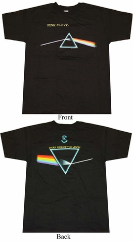Pink Floyd Dark Side T-Shirt