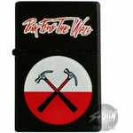 Pink Floyd Hammers Lighter