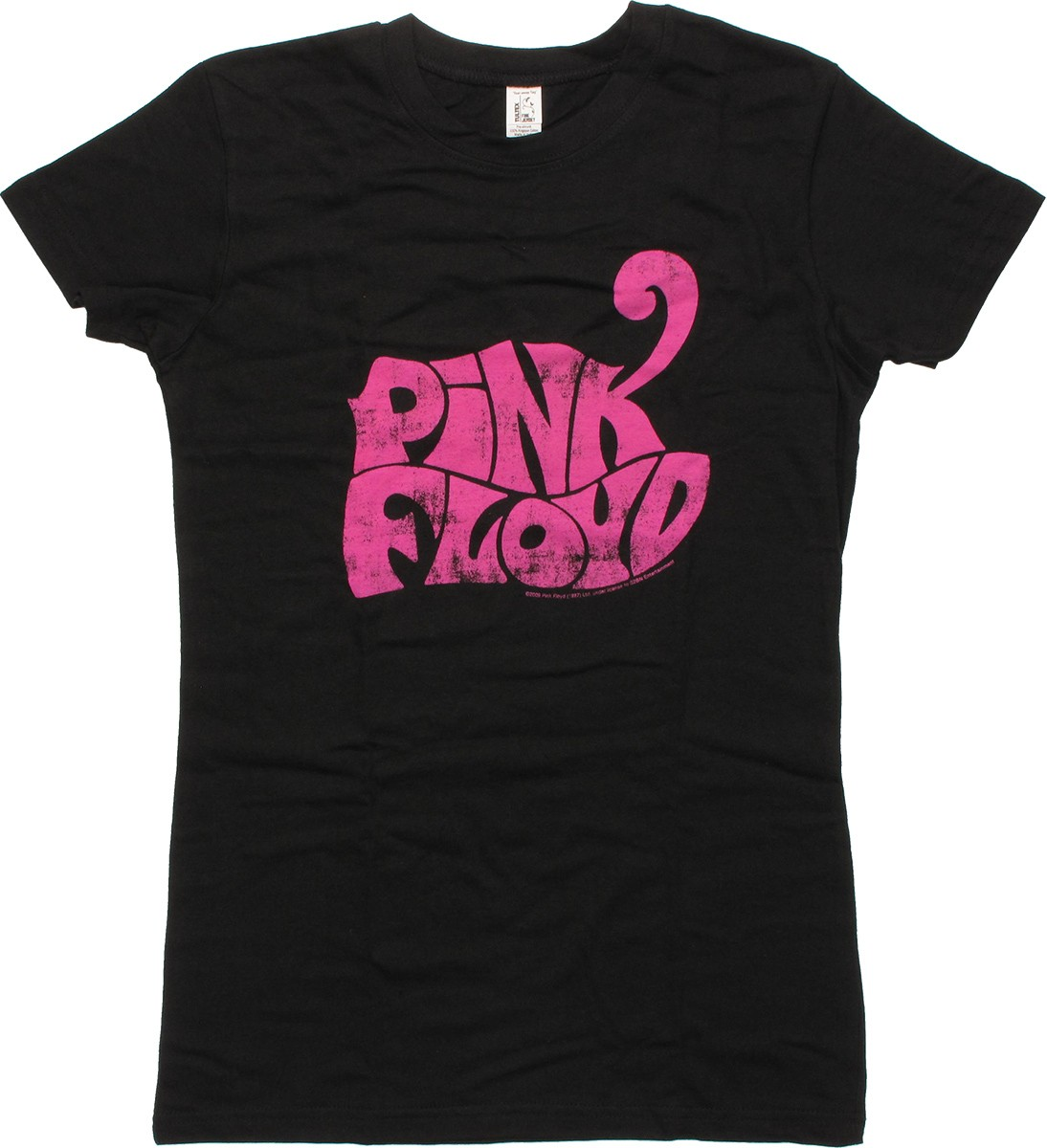 Pink Floyd Name Music Baby Tee