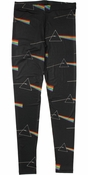 Pink Floyd Prism Pattern Leggings