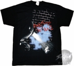 Pink Floyd Wall Ghost T-Shirt
