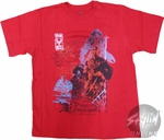 Pirates of the Caribbean Dragon Youth T-Shirt
