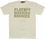 Playboy Mansion T Shirt Sheer