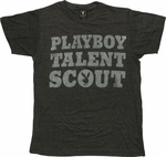 Playboy Scout T-Shirt Sheer