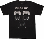 PlayStation Evolve T-Shirt