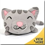 Anime Plushes & Pillow Cases