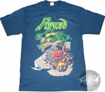 Poison Flesh T-Shirt