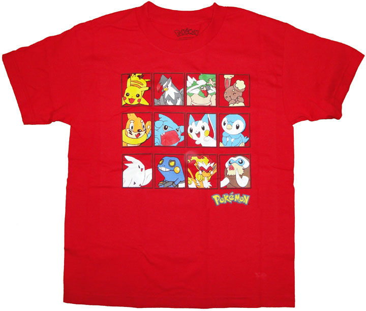 Find great deals on eBay for pokemon kids shirt. Shop with confidence.