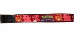 Pokemon Charmander Gotta Catch 'Em All Fire Red Mesh Belt
