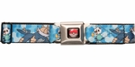 Pokemon Oshawott Evolution Seatbelt Belt