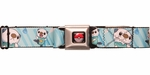 Pokemon Oshawott Seatbelt Belt