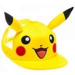 Pokemon Pikachu Ears Trucker Hat
