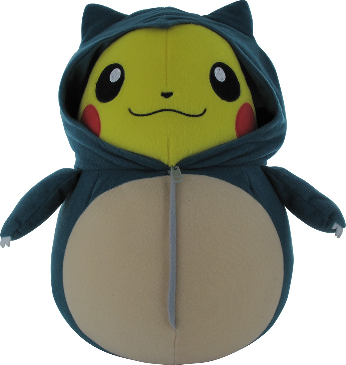 Plush Pokemon Xyz Pikachu Snorlax