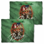 Polar Express Santa FB Pillow Case