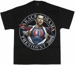 Political Super Obama T-Shirt