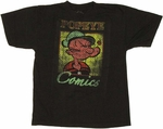Popeye Comics Youth T Shirt