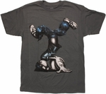 Popeye Head Spin T Shirt
