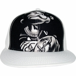Popeye Shaded Hat