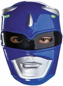 Power Rangers Blue Ranger Vacuform Mask