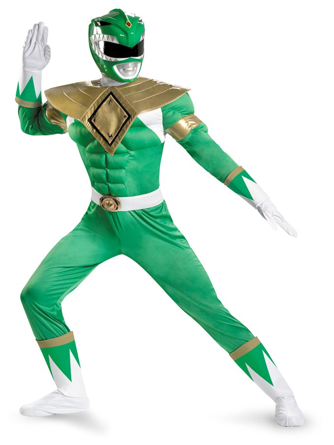 shopping guides power rangers costume adult