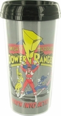 Power Rangers Morph Travel Mug