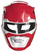 Power Rangers Red Ranger Vacuform Mask