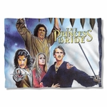 Princess Bride Alt Poster Pillow Case