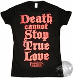 Princess Bride Death Baby Tee