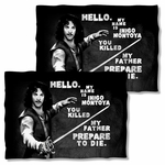 Princess Bride Hello Again FB Pillow Case